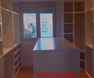 Carpintería de muebles a medida en Sevilla