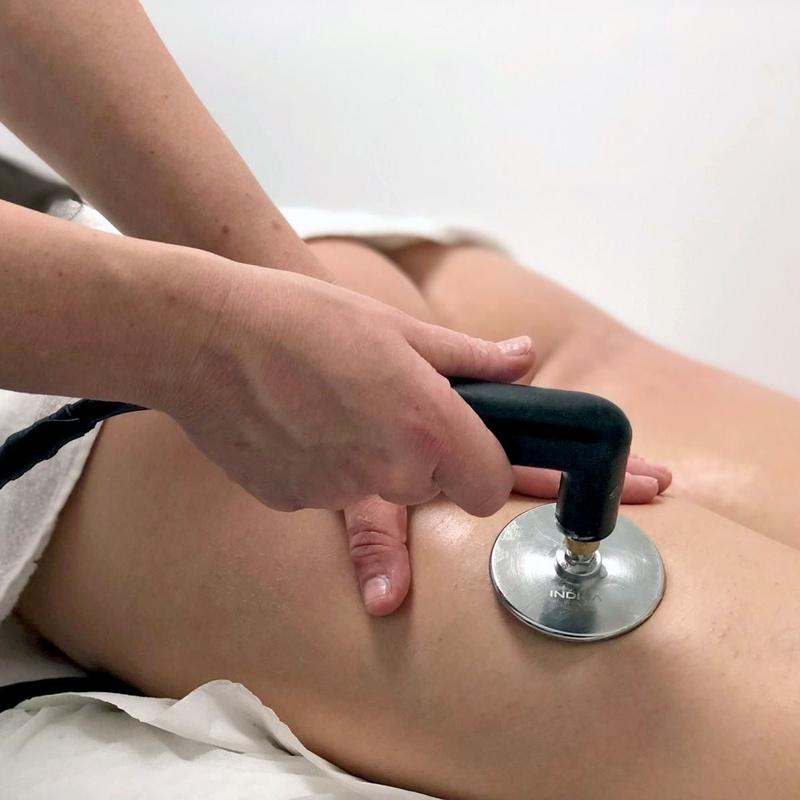 Radiofrecuencia INDIBA: M. Estética y Aparatología de Clariss Centro Médico Estético