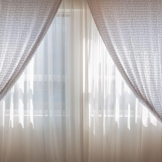 Método sencillo para la instalar las cortinas en tu hogar
