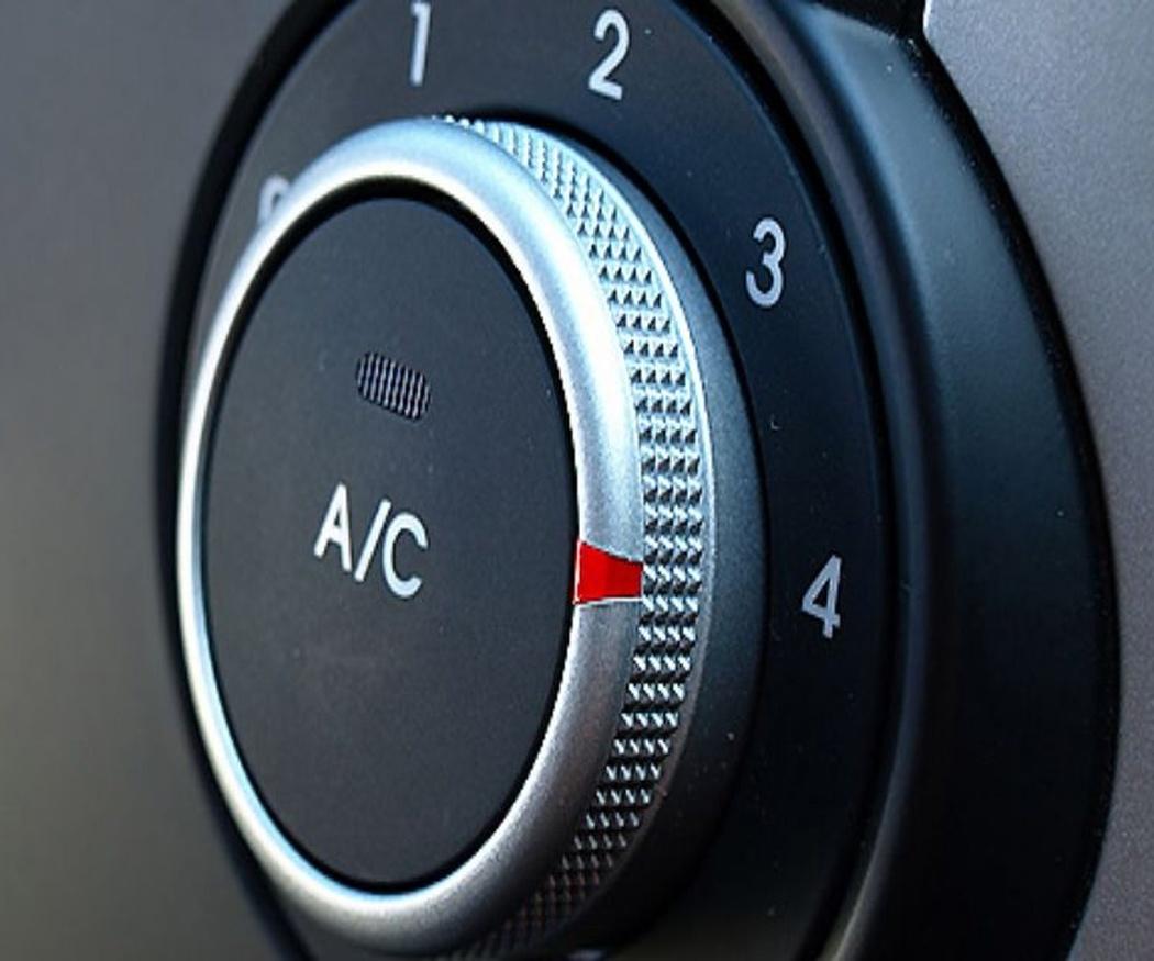 Problemas habituales en el ventilador
