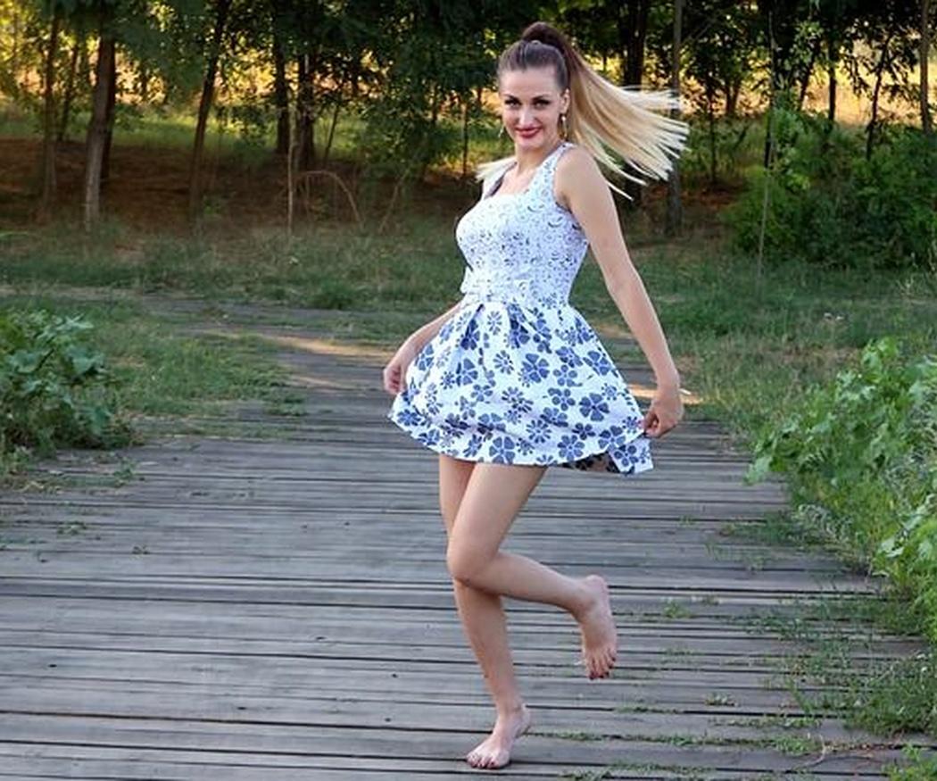 El shuffle, última tendencia en baile
