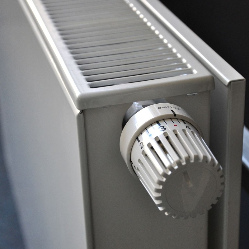 Calefacción : Productos  de Luzalba