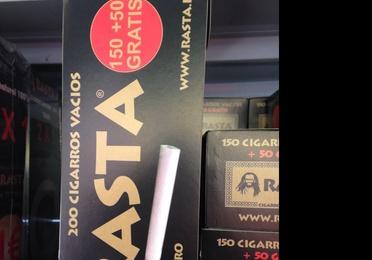 200 cigarro