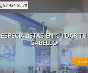 Tratamiento de keratina en Huesca | Peluquería Ricci's