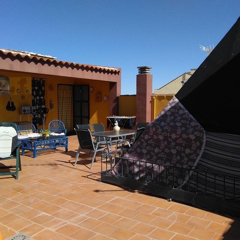 Venta de casa nueva en Lope De Vega: Inmuebles Urbanos de ANTONIO ARAGONÉS DÍAZ PAVÓN