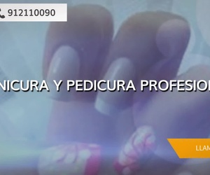 Uñas de gel en Arganzuela, Madrid | Uñas y Belleza