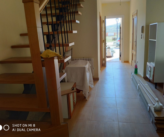 Casa en Lagunas de Ruidera 8: Inmuebles de ANTONIO ARAGONÉS DÍAZ PAVÓN
