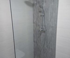 Baño reforma en Gijon Gresastur