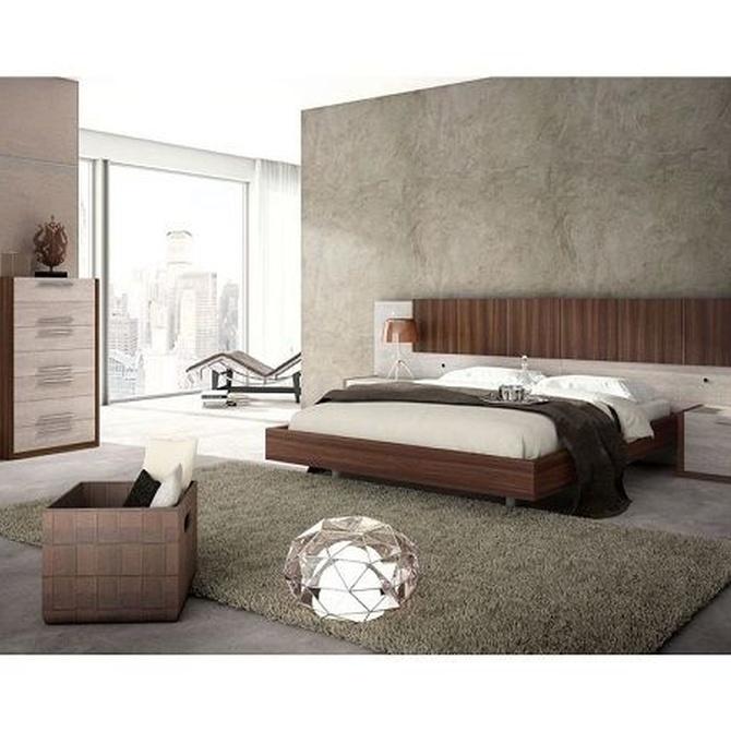 Consejos para conseguir un dormitorio moderno