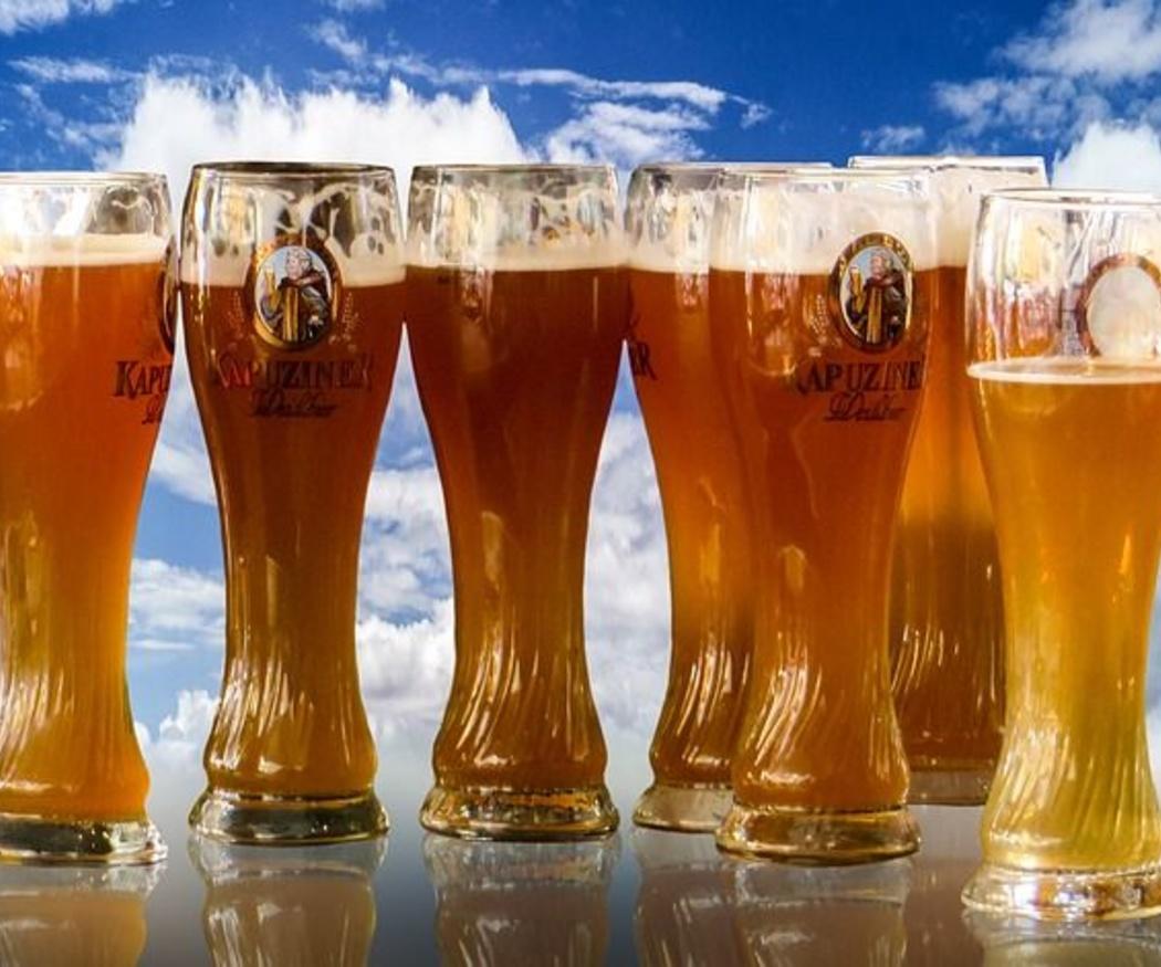 Los beneficios nutritivos de la cerveza