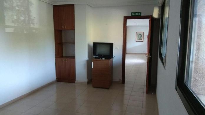 Alquiler piso en Cáceres: Servicios de CH-Inmogestión