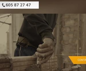 Rehabilitación de edificios en Salamanca | Jofegar
