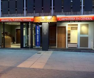 Nuestra nueva tienda en Getafe
