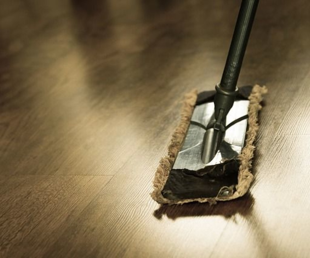Los múltiples usos del vinagre en la limpieza (I)