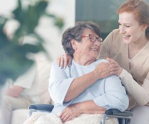 Asistencia a personas mayores a domicilio