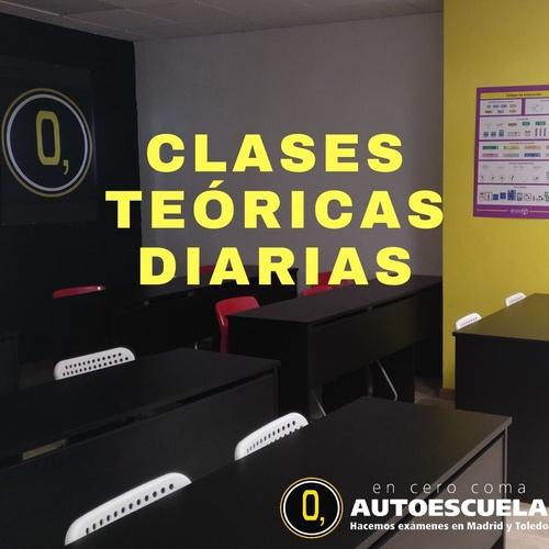 Ofertas de autoescuelas en Ciempozuelos   Autoescuela Cero coma