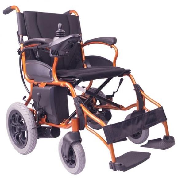 Sillas de ruedas - eléctricas - totalcare - martinika: Productos de Ortopedia Ca N'Oriac