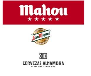Distribuidores Grupo Mahou San Miguel