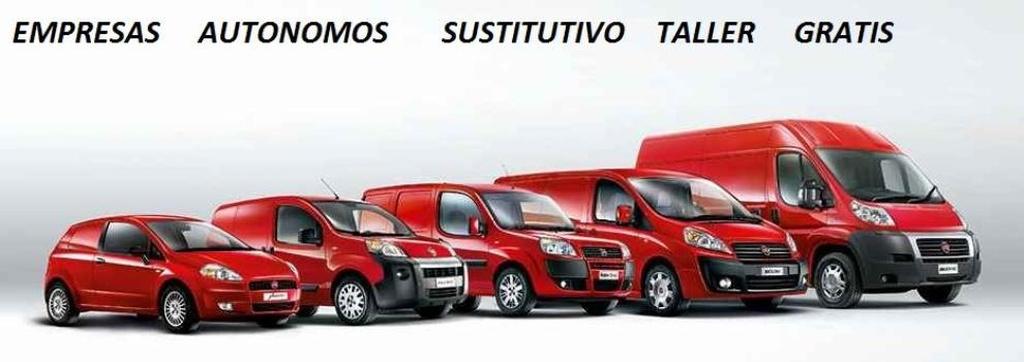 Concesionario Fiat en Zaragoza