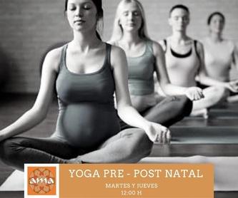 Ama Yoga: Clases y Terapias de Ama Centro de Yoga Tenerife