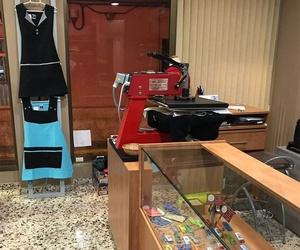 Venta de ropa laboral en Benaguasil