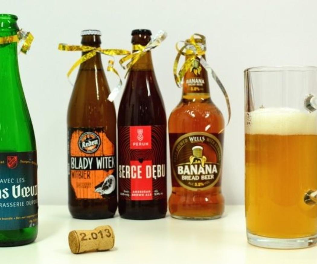 ¿Prefieres las cervezas rubias o negras?