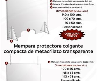 Rotulación Integral de Vehículos: Catálogo de Jesús Carrasco e Hijo