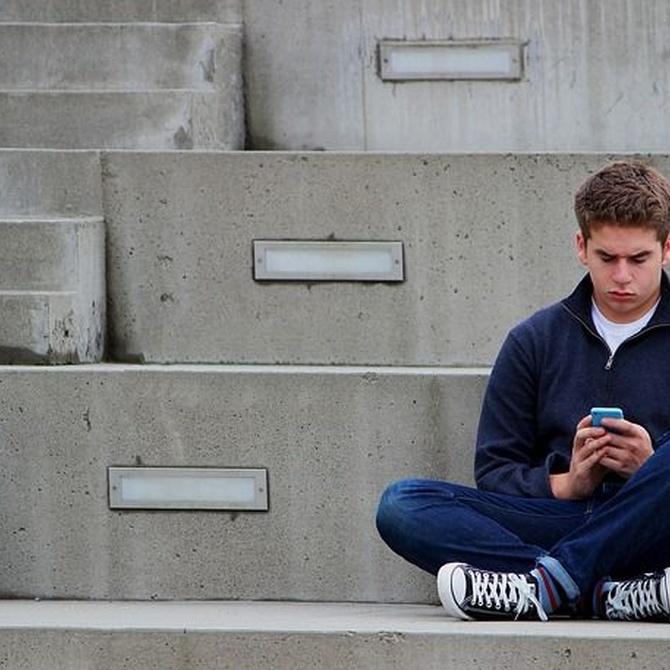 Los adolescentes tienen superpoderes