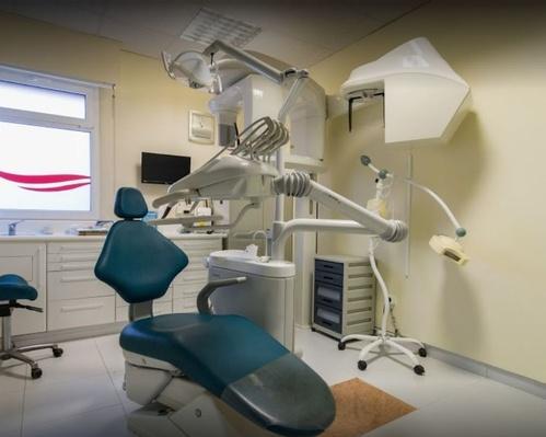 Dentistas en Sondika