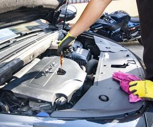 ¿Por qué cambiar el aceite y los filtros del coche?