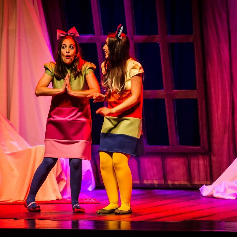 Disnemanía: Catálogo de actuaciones de ESPECTÁCULOS CLAP CLAP PRODUCCIONES, MÚSICA, TEATRO Y MUCHO MÁS