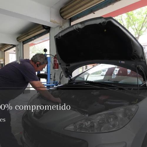 Taller mecánico en Palma de Mallorca | Talleres VYP