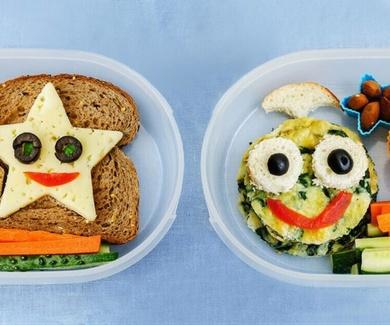 Nutrición y desarrollo cerebral