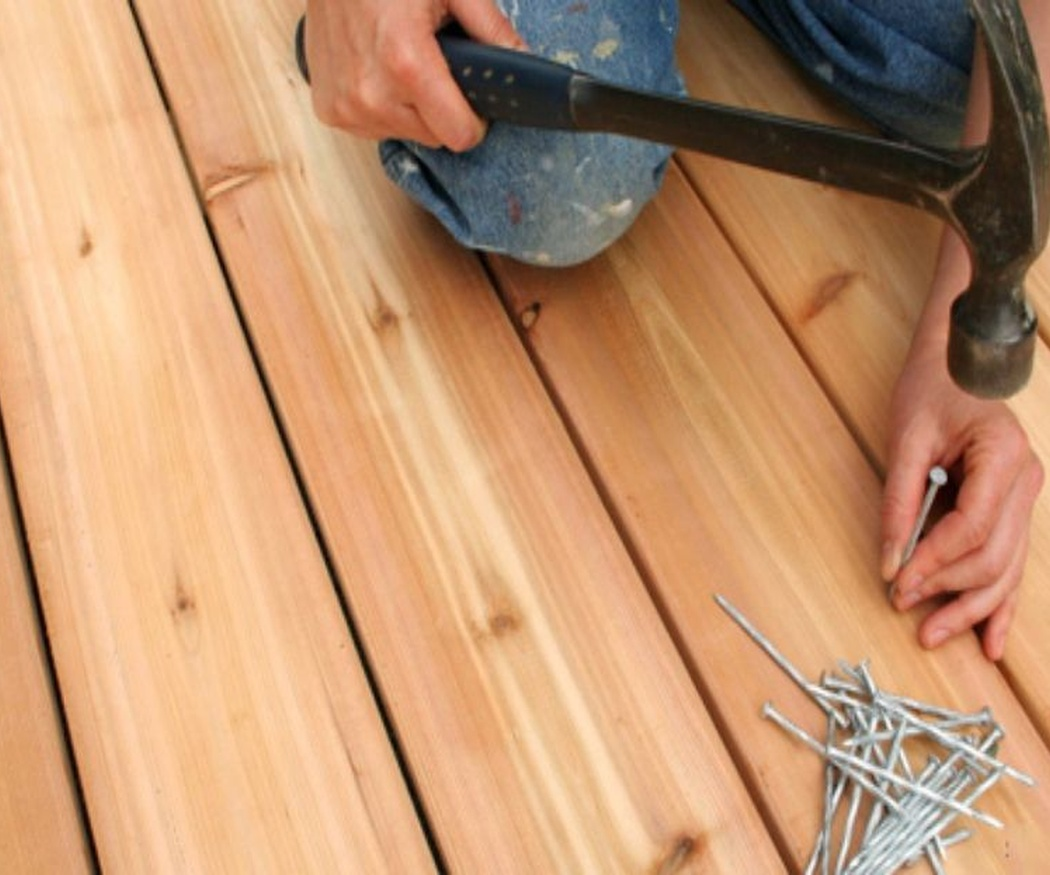 ¿Sabes qué tornillos se unen para la madera? (I)