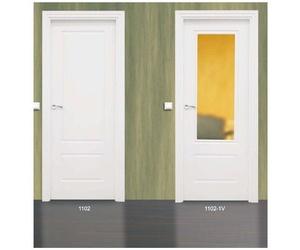 Modelo 1102 Puerta lacada de calidad PREMIUM en Madrid