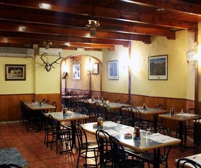 Más información sobre Brasería El Pulpero de Lugo