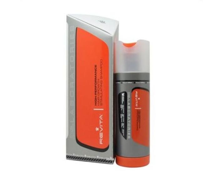 Revita champu anticaida y estimulante del crecimiento del cabello para hombres y mujeres