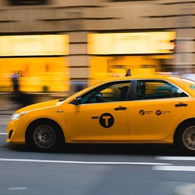 Ventajas del servicio personalizado de taxi 24 horas