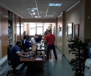 Equipo de profesionales en seguros de vida en Valencia