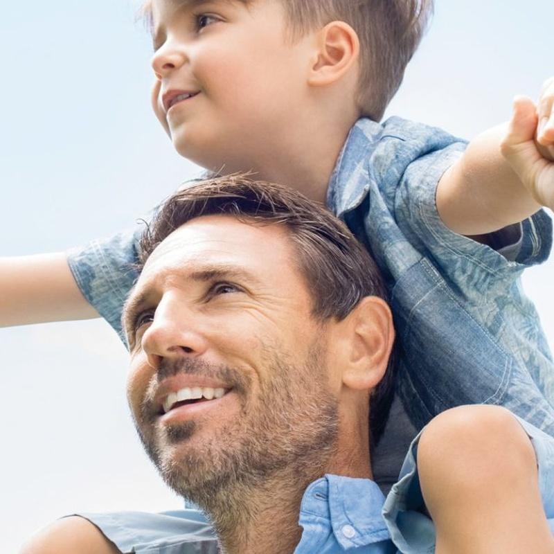 Pruebas de paternidad y parentesco: Servicios  de Clínica Buenavista