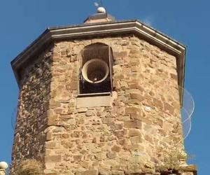 Restauración de campanas - La Rioja