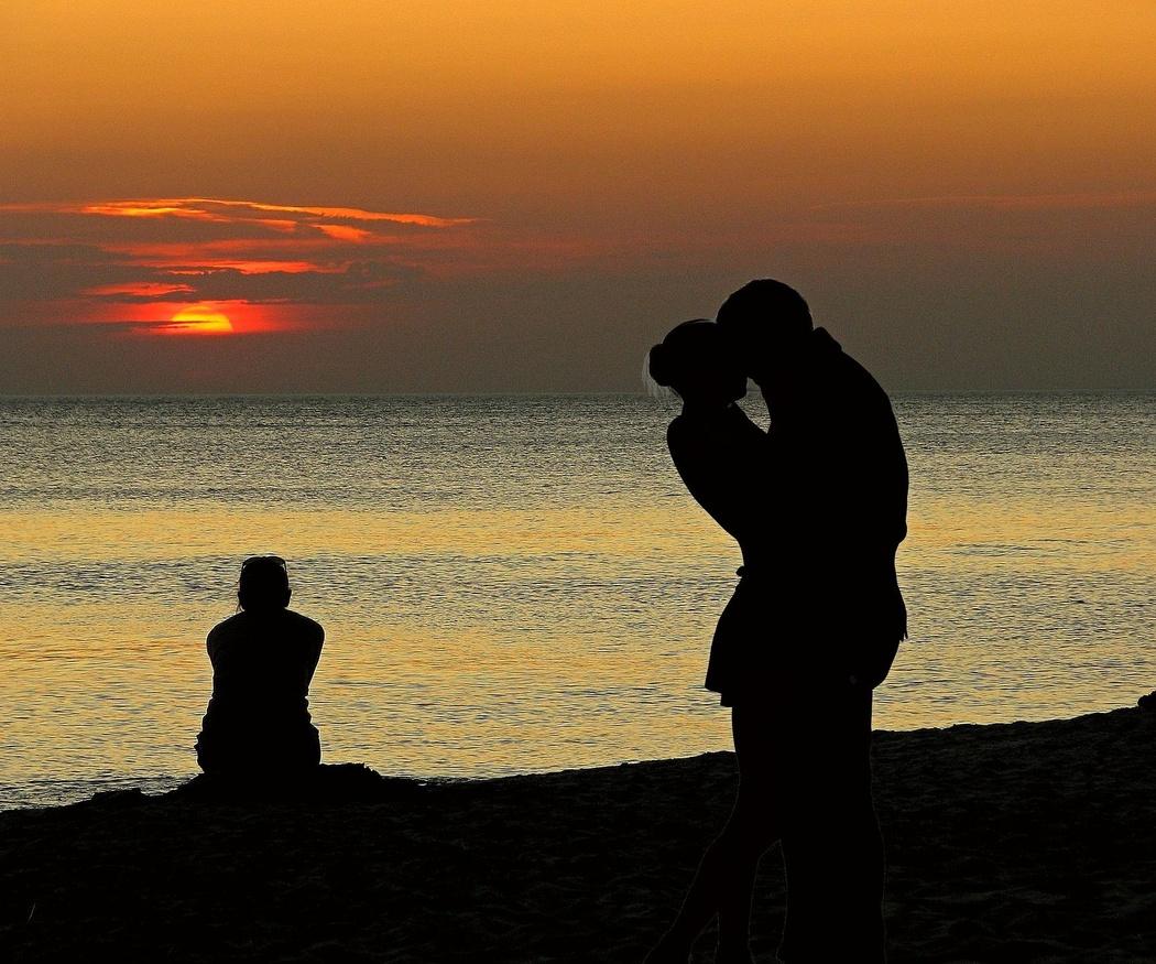 Cómo afectan los celos al bienestar en pareja