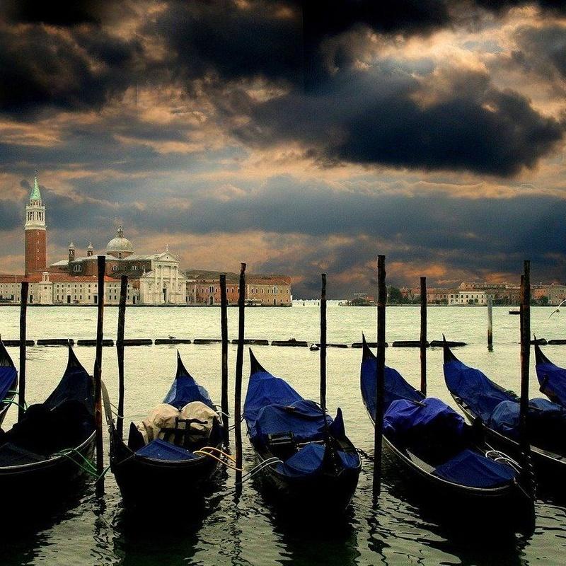 Italia: Destinos de Lucy Class Travel Tour