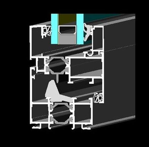 FS5V-E Aislamiento Térmico mejorado: Sistemas de Ekonal