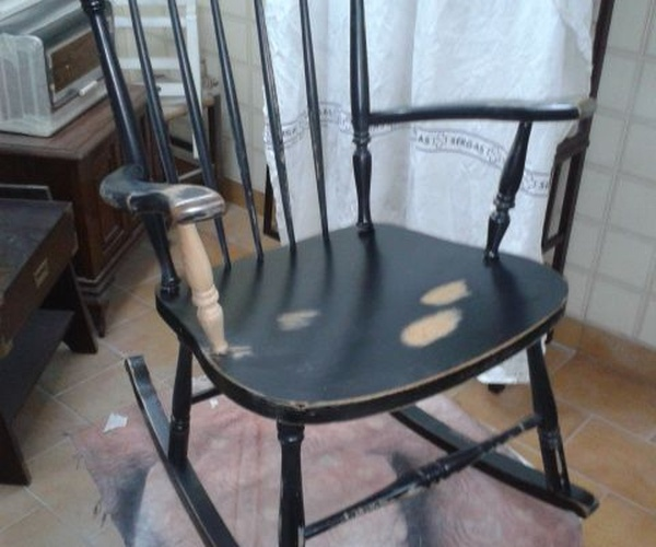 Especialistas en restauración de muebles Coruña
