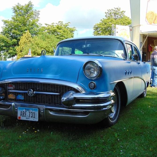 Buick: mucho más que un coche