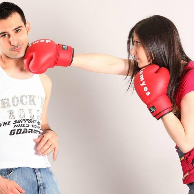 ¿Cuándo hablamos de un problema de agresividad?