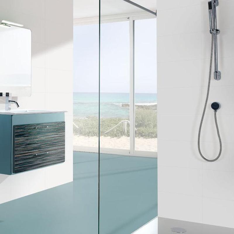 Reforma de baño: Productos y servicios de Construcciones y Reformas La Villa