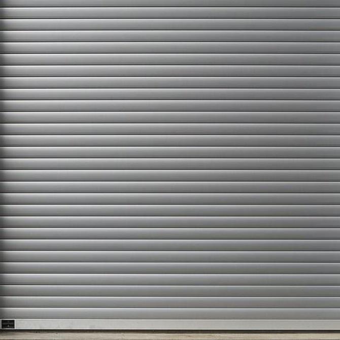 Aprovecha el verano para instalar tu puerta mecánica en el garaje