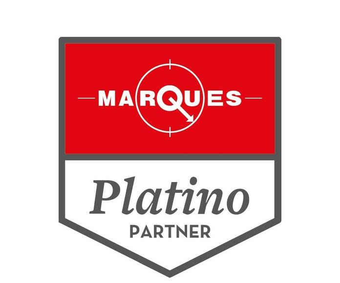 Nombrado Oficialmente por Balanzas Marques como distribuidor PLATINO